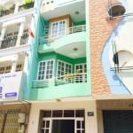 ベトナム情報:新しい事務所