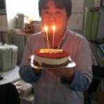 HAPPY BIRTHDAY じゅんこ♡