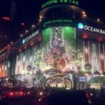 ベトナム情報~ホーチミン市のクリスマスを迎えて♪~