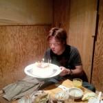 Happy Birthday 社長♡