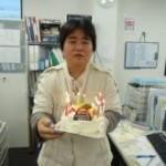 ☆HAPPY BIRTHDAY☆