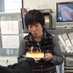 ゚*.Happy Birthday.*゚
