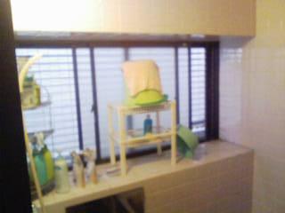 坂本邸浴室工事3