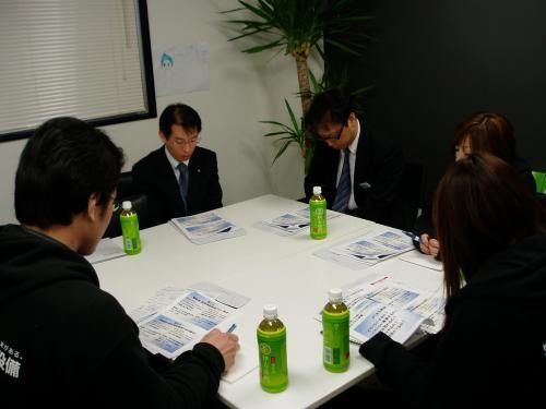 京セラ 太陽光発電システム研修会2